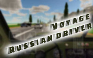1 voyage russian driver