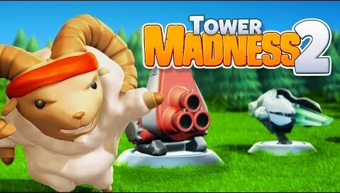 TowerMadness 2 APK 0